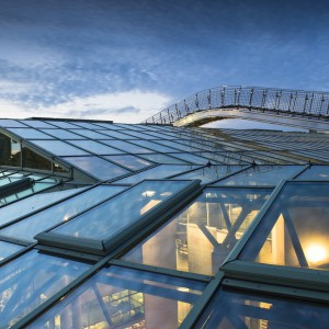 The University of Warsaw Library.