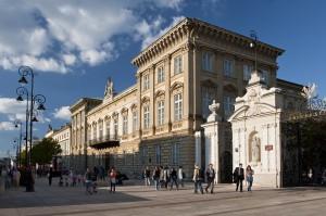 Pałac Czetwertyńskich-Uruskich