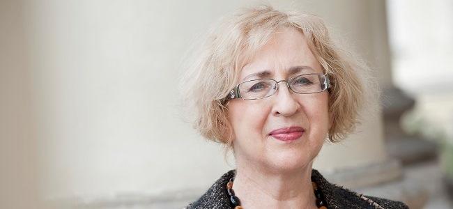 Prof. Anna Giza-Poleszczuk, Vice-Rector for Development