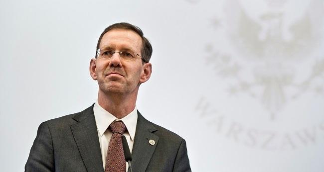 Prof. Marcin Pałys, fot. M.Kaźmierczak