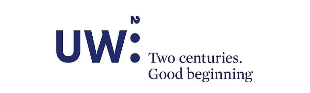200 lat logotyp, panorama