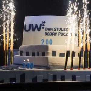UW 200th anniversary