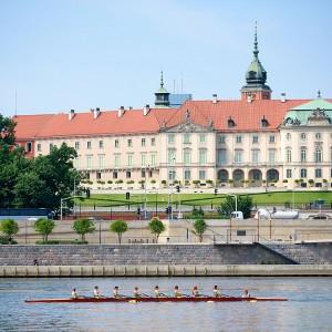Royal Castle in Warsaw, fot. M. Szypliński