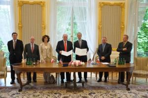Indiana, odnowienie umowy o współpracy