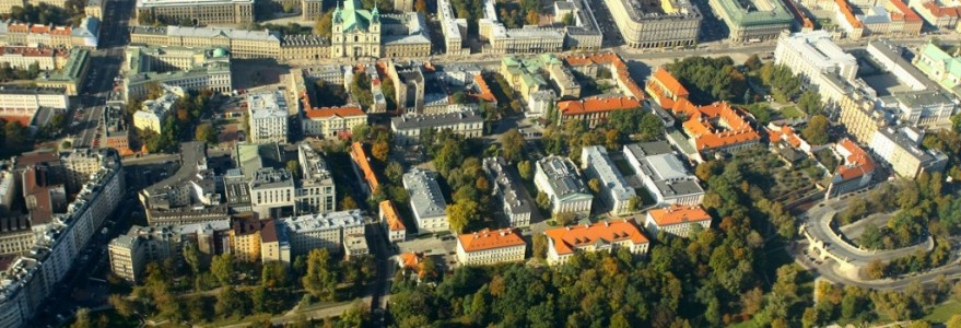 Pictures, Photos of Warsaw, Poland