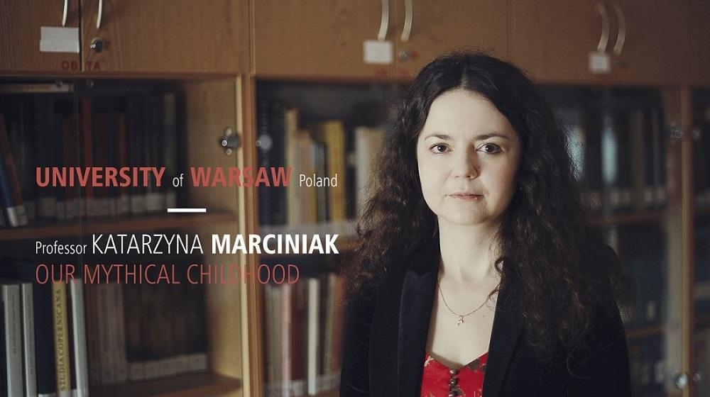 Movie about ERC grant for Professor K.Marciniak (open in a new window)