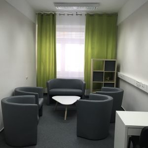 The Psychological Counselling Centre of UW