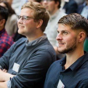 4EU+ Student Conference in Copenhagen