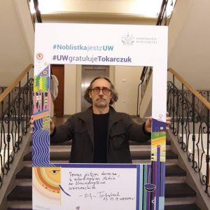 Prof. Wojciech Michera, Institute of Polish Culture