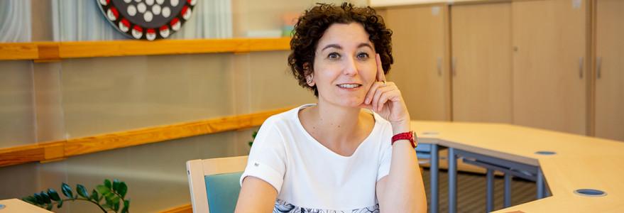 Professor Justyna Olko, ERC Consolidator Grant